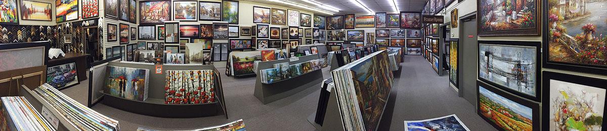 Art-showroom-mississauga