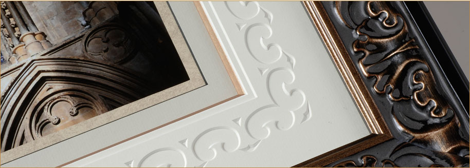 Custom Framing – Canadian Art Wholesalers