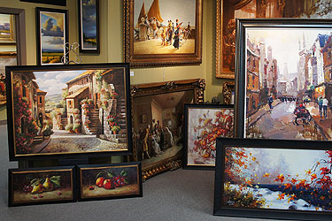 Canadian Art Wholesalers Quality Art Framing Services Since 1976